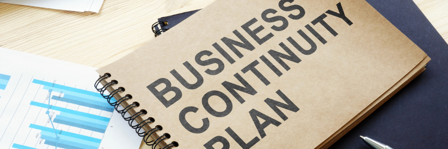 Why is it important to have a business continuity plan?